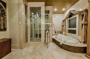 8101 OBANNON  Master Bath