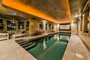 8101 OBANNON  Indoor pool area