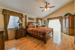 8149 Obannon Master Bedroom