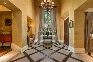 Foyer | Main Entrance