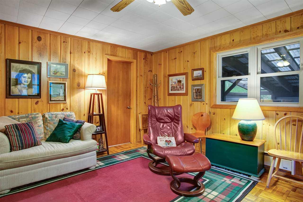 Den or Bedroom Suite One