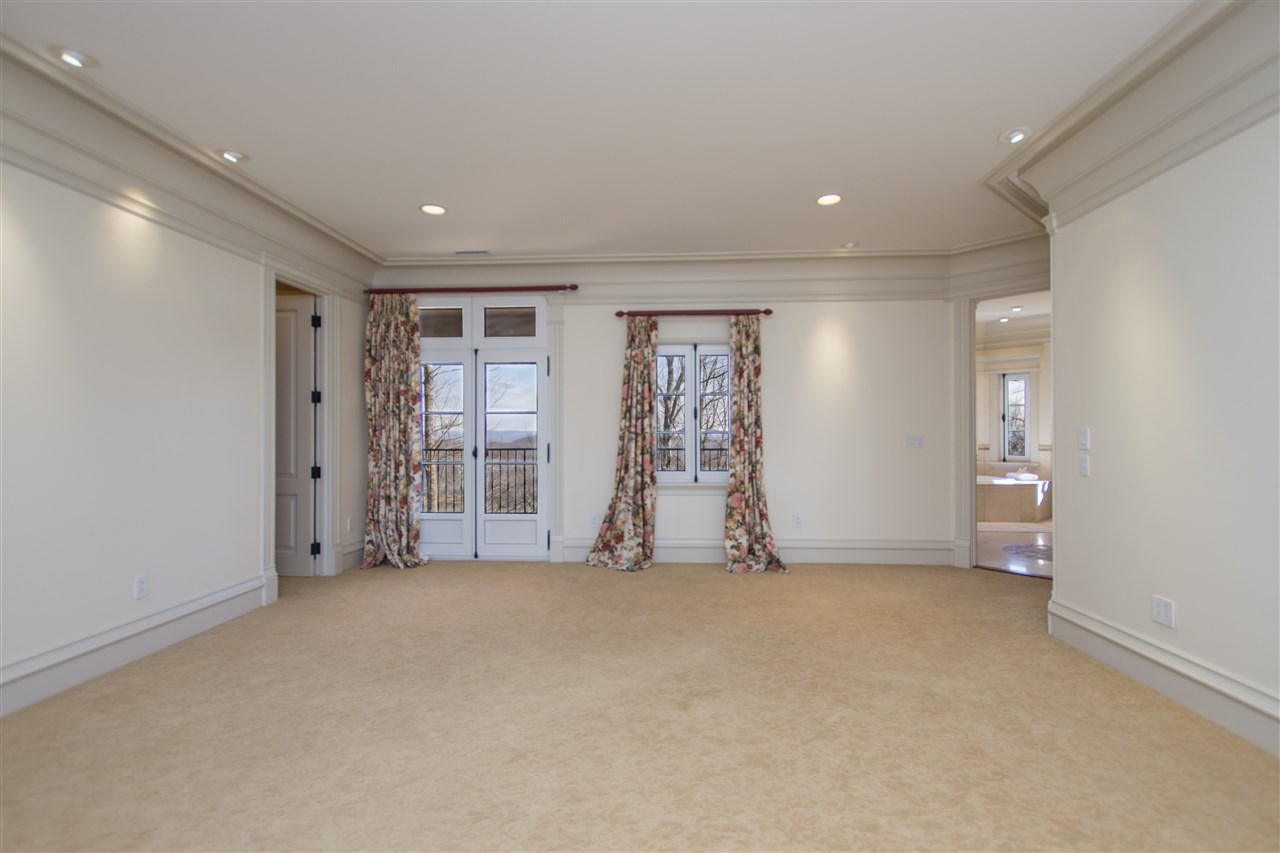 EVERY UPPER LEVEL BEDROOM OFFERS A PRIVATE BALCONY