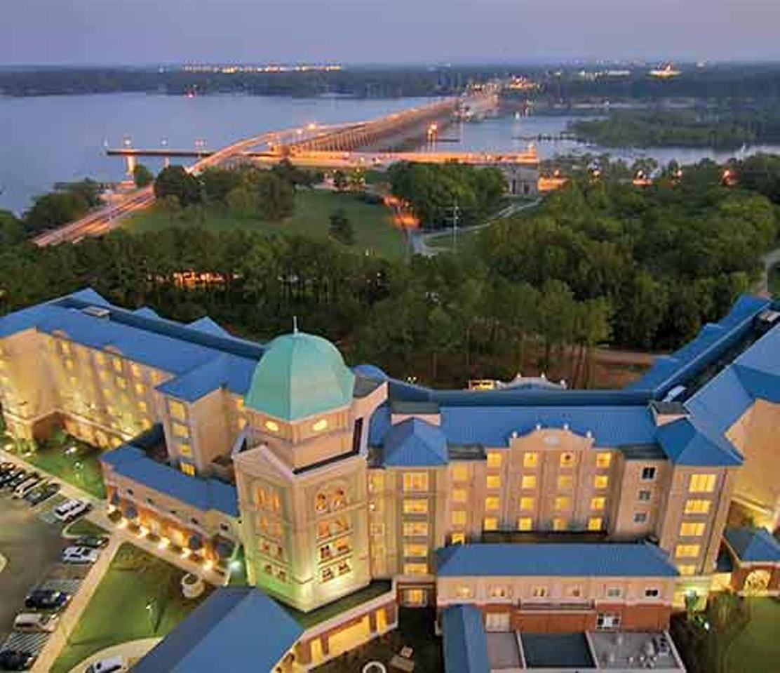 Marriott Shoals Hotel and Spa minutes away