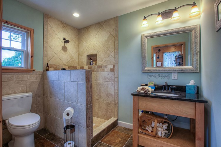 craft house bath