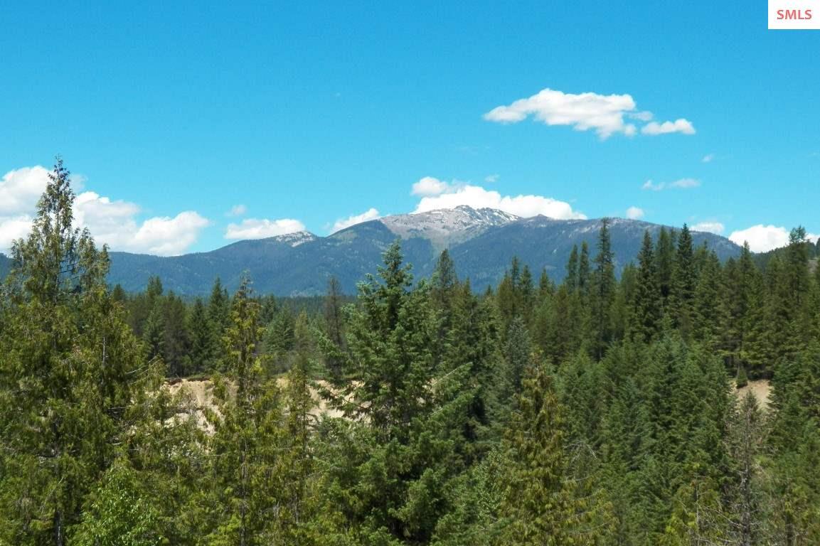 Scotchman\'s Peak
