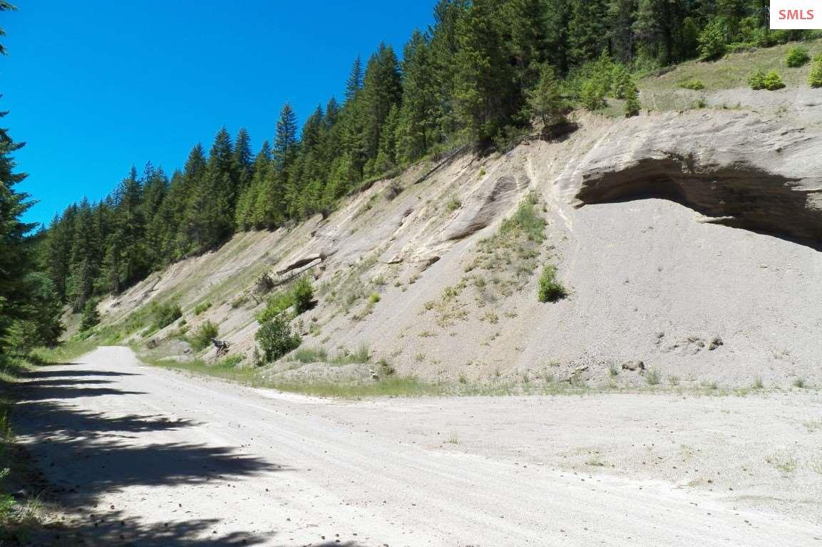 Gravel Pit On Property