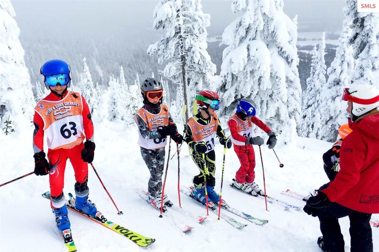 Schweitzer Alpine Racing School