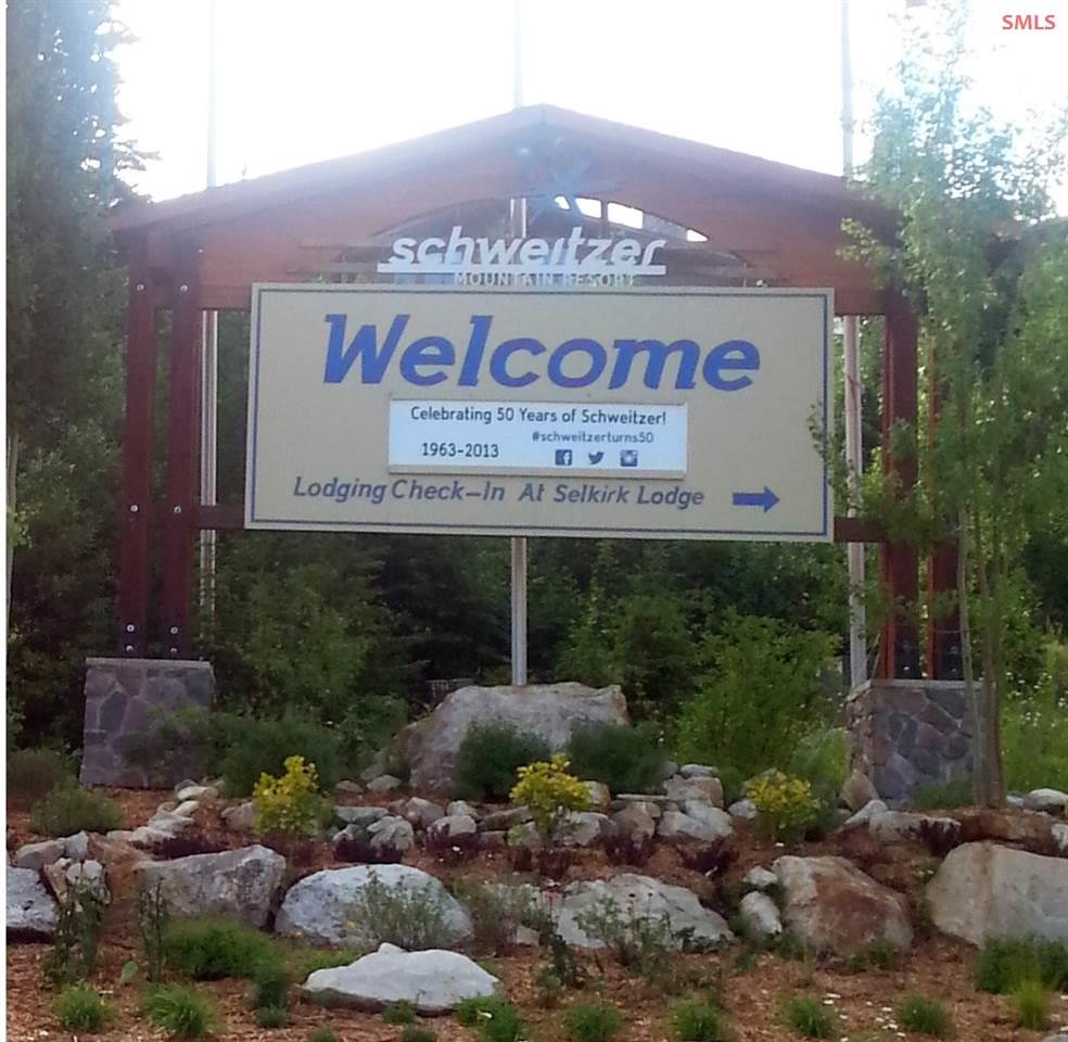 Welcome to Schweitzer Mountain