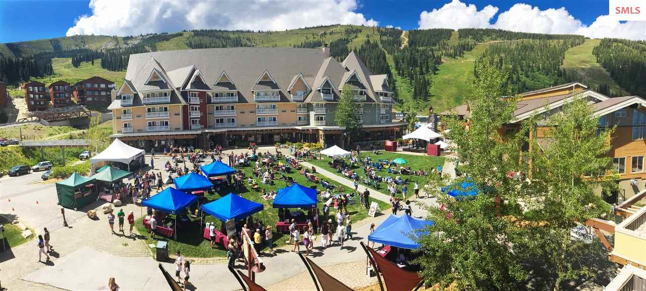 Schweitzer Mountain Resort Events are such a blast