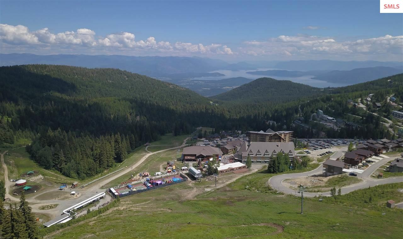 The Schweitzer Mountain Village