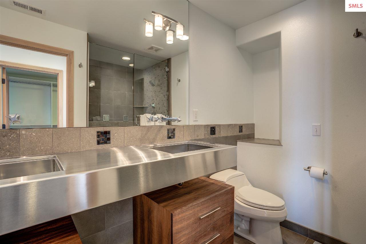 Draw attention to the Guest Bedroom\'s Ensuite Bath