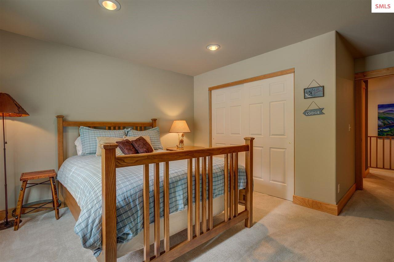 With Large Closet, Recessed Lighting