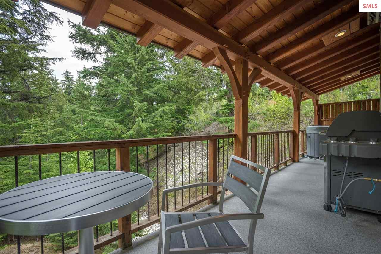 Sitting Area, Gas Stubbed BBQ, and Private Hot Tub