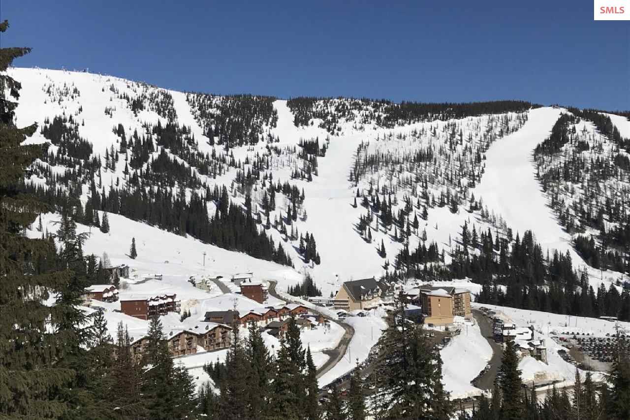 World class skiing, just around the corner