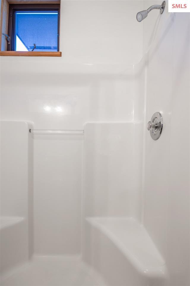 Main floor guest bath.