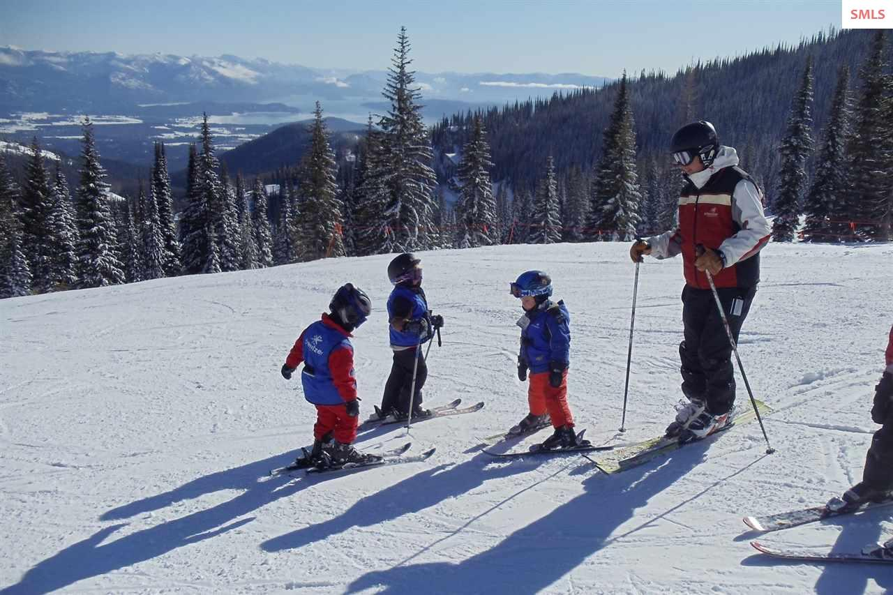 Fantastic ski instruction for all abilities