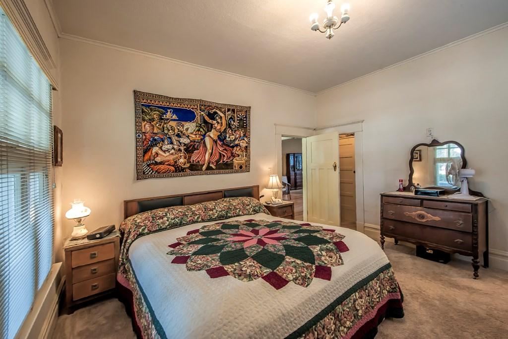 Bedroom 2 Main Level
