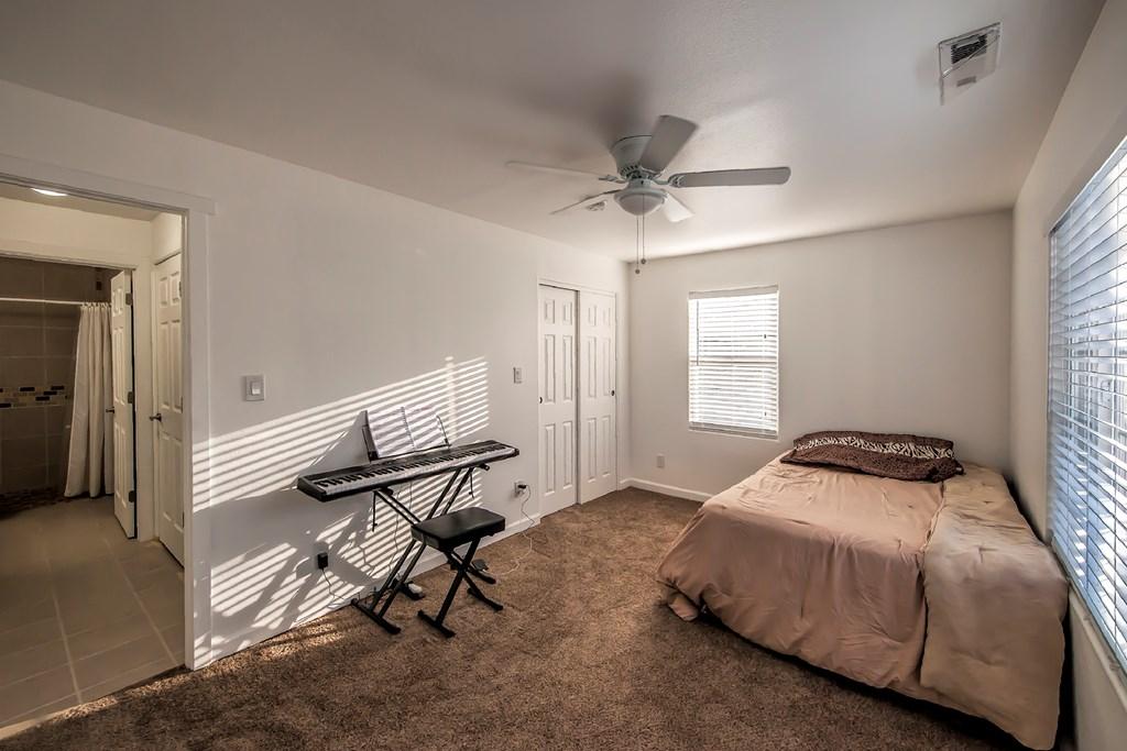 Bedroom 2 - Main Floor