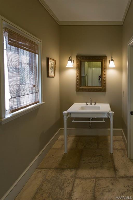 Full Bathroom that adjoins to Bedroom 5