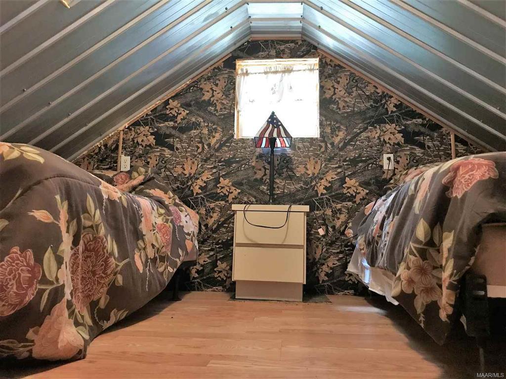 Cabin 1 Loft