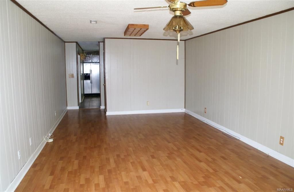 Den or Dining Area