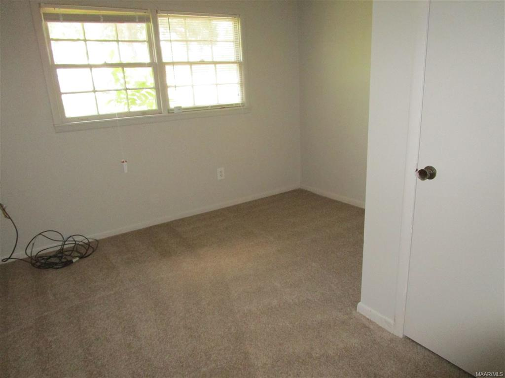 Downstairs 4th bedroom or office