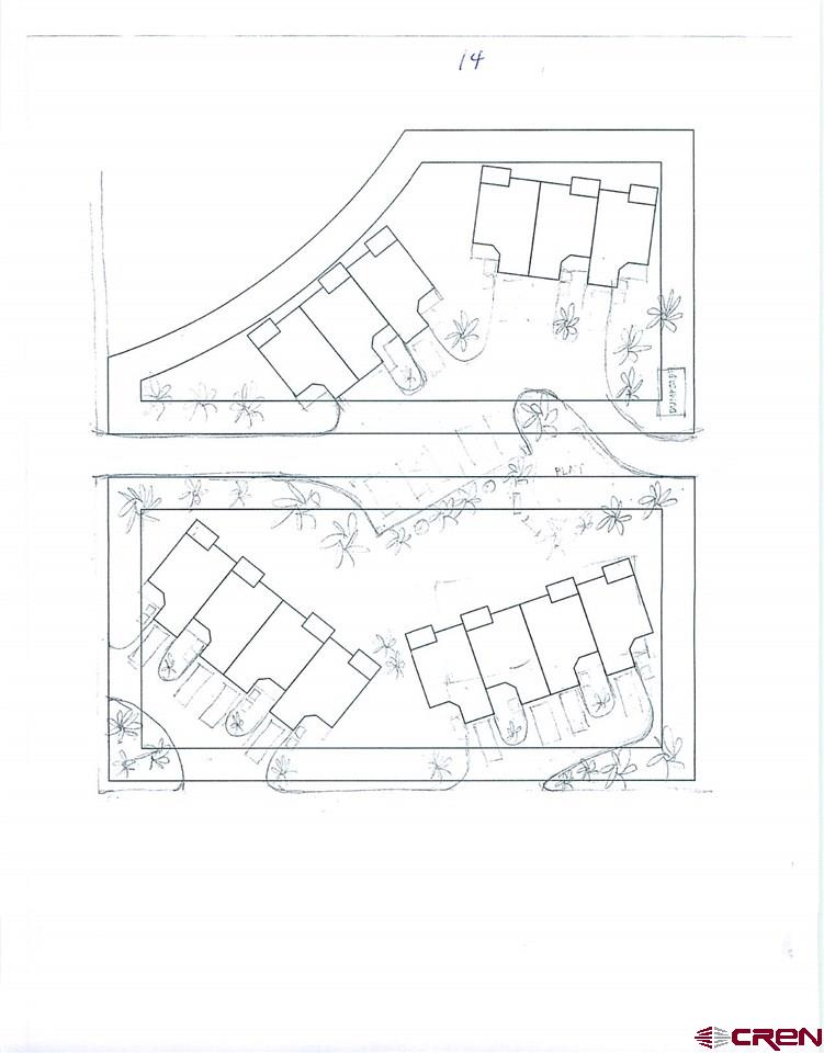 Possible 14 home configuration