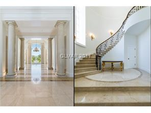 Foyer / Formal Staircase