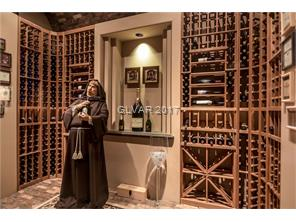 400 Bottle Plus Wine Room