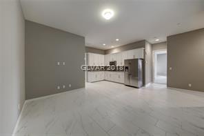Next Gen Kitchenette & Living Space