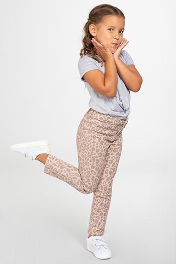 Toddler Girl Basic Skinny Jean