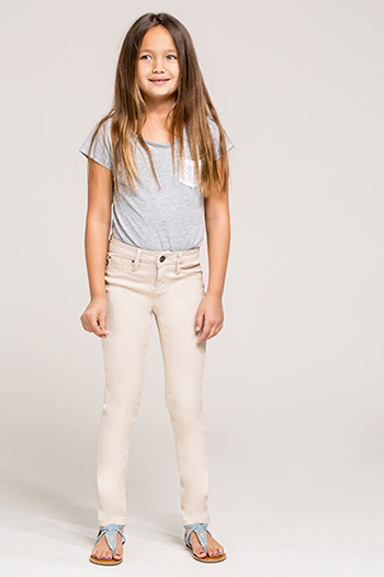 Kids Hyperstretch Skinny Pant