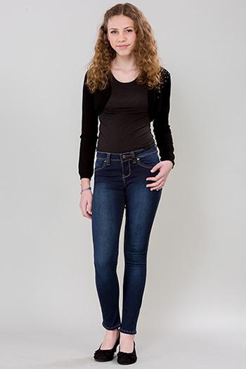 Kids WannaBettaFit Skinny Jean