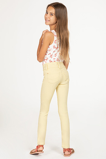 Kids 2-Button Hyperstrech Skinny Jean