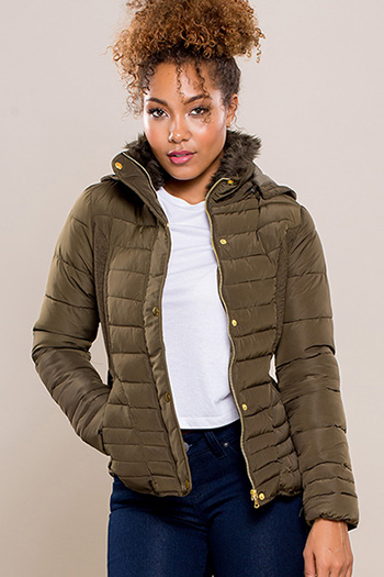 Junior Puffer Jacket