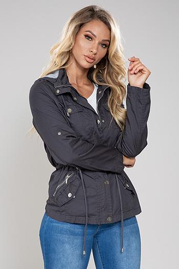 Junior Cotton Jacket