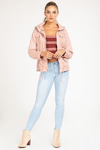 Junior Lightweight Cotton Jacket