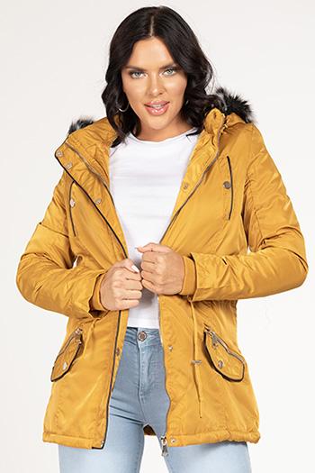 Junior Jacket with Detachable Hoodie