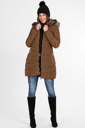Junior Cotton Woven Jacket