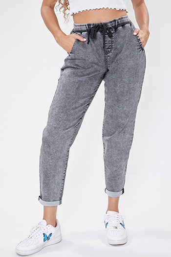 Junior Kozy Fit Mid-Rise Jogger