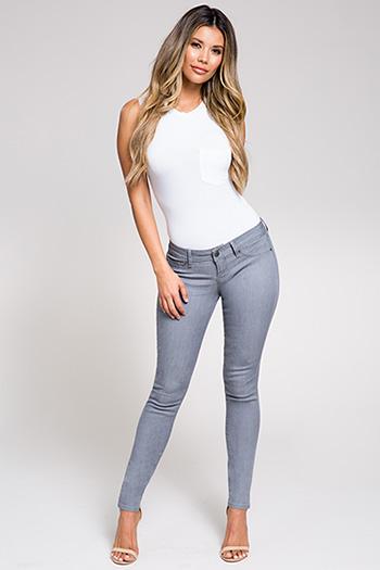 Junior Essential Super Soft Skinny Jean