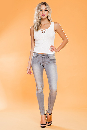 Junior Essential Super Soft Skinny Jean