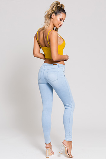 Junior Basic Skinny Jean