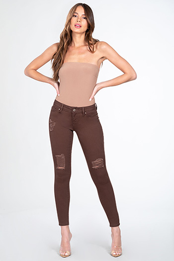 Junior Super Soft Skinny Jeans