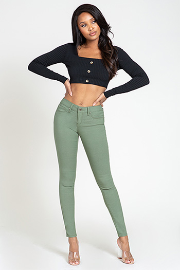 Junior Hyperstretch Skinny Pant