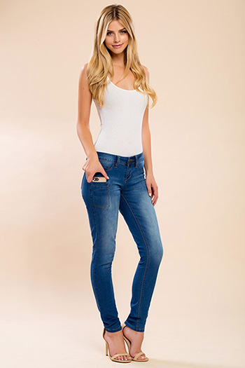 Junior iPant Skinny Jean