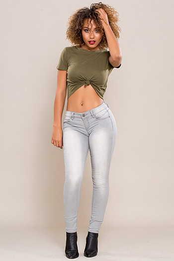 Junior Slim-Hers Skinny Jean