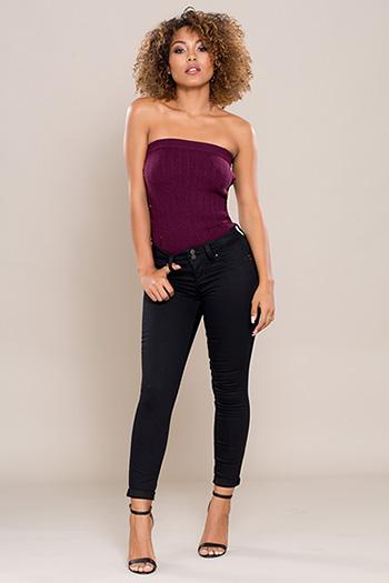 Long dress jeans ymi