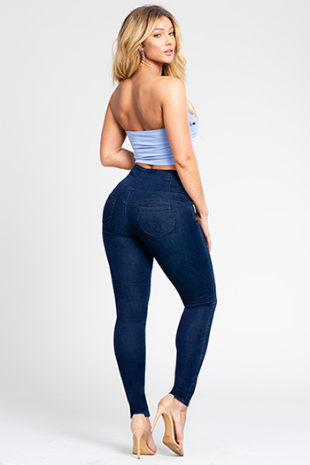 Junior WannaBettaShape High-Rise Skinny Jean