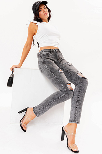 Junior Hybrid Dream Mid-Rise Denim Skinny Jean